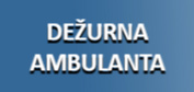 dezurna ambulanta